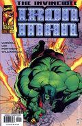 Iron Man (1996 2nd Series) 2