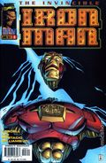 Iron Man (1996 2nd Series) 3