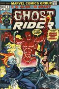 Ghost Rider (1973 1st Series) 2