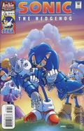 Sonic the Hedgehog (1993 Archie) 136