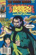 Doctor Strange (1988 3rd Series) 22