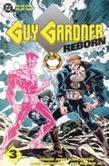 Guy Gardner Reborn (1992) 3