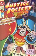 Justice Society of America (1992 2nd Series) 4