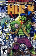 Incredible Hulk (1962-1999 1st Series) 391