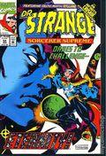 Doctor Strange (1988 3rd Series) 54