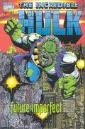 Hulk Future Imperfect (1992) 2