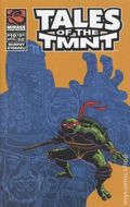 Tales of the Teenage Mutant Ninja Turtles (2004 Mirage) 10