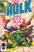 Incredible Hulk (1962-1999 1st Series) 306