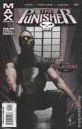 Punisher (2004 7th Series) Max 29