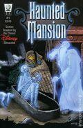Haunted Mansion (2005) 3