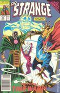 Doctor Strange (1988 3rd Series) 33