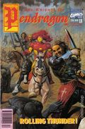 Knights of Pendragon (1990 1st Series) 18