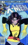 Uncanny X-Men (1963 1st Series) 168