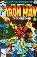 Iron Man (1968 1st Series) 134