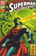 Action Comics (1938 DC) 723