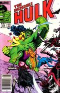 Incredible Hulk (1962-1999 1st Series) 310