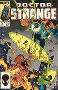 Doctor Strange (1974 2nd Series) 75