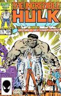Incredible Hulk (1962-1999 1st Series) 324