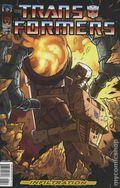 Transformers Infiltration (2006) 6B
