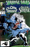 Strange Tales (1987 2nd Series) 16