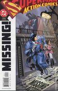 Action Comics (1938 DC) 792