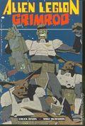 Alien Legion Jugger Grimrod (1992) 1