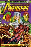 Avengers (1963 1st Series) 128