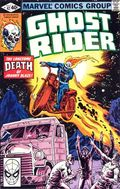 Ghost Rider (1973 1st Series) 42