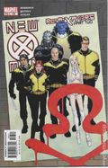 X-Men (1991 1st Series) 136