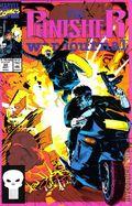 Punisher War Journal (1988 1st Series) 30