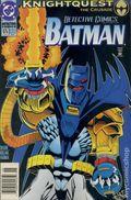 Detective Comics (1937 1st Series) 675N