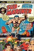 Sub-Mariner (1968 1st Series) 60