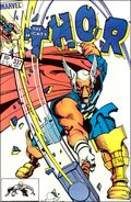 Thor (1962-1996 1st Series Journey Into Mystery) 337