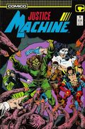 Justice Machine (1987 Comico/Innovation) 13