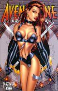 Avengelyne Armageddon (1996) 2