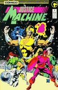Justice Machine (1987 Comico/Innovation) 3