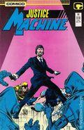 Justice Machine (1987 Comico/Innovation) 11