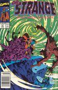 Doctor Strange (1988 3rd Series) 27