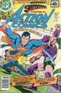 Action Comics (1938 DC) 495