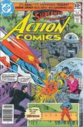 Action Comics (1938 DC) 515