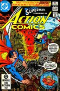 Action Comics (1938 DC) 529