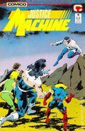 Justice Machine (1987 Comico/Innovation) 18