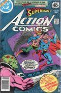 Action Comics (1938 DC) 491