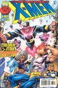 X-Men (1991 1st Series) 65