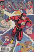 Flash (1987 2nd Series) 0
