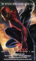 Spider-Man 3 PB (2007 Novel) The Official Novelization of the Film 1-1ST