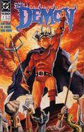 Demon (1990 3rd Series) 7