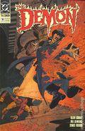 Demon (1990 3rd Series) 10