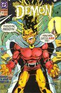Demon (1990 3rd Series) 18