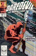 Daredevil (1964 1st Series) 276